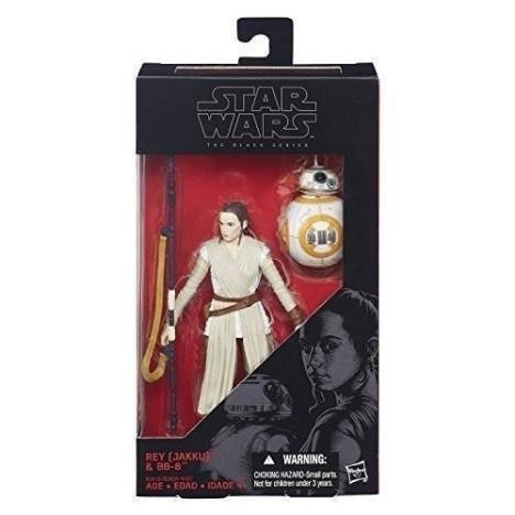 Figura Star Wars Black Series Stormtrooper primera orden Hasbro