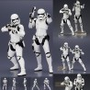 Star Wars Pack 2 figuras Stormtrooper ARTFX 18 cm kotobukiya storm trooper