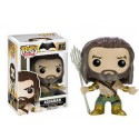 Figura Aquaman num 87 Batman vs Superman POP VINYL ( FIGURA POP VINILO FUNKO)