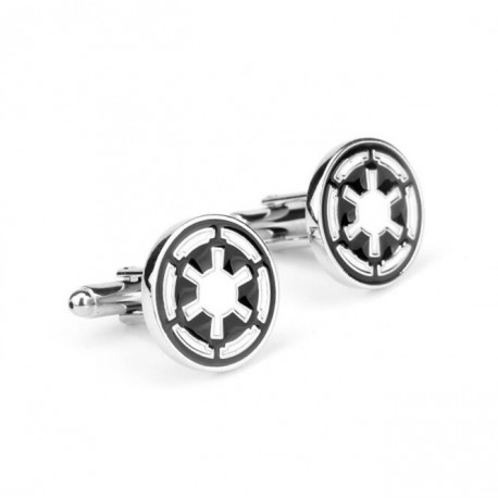 Gemelos Darth Vader cufflinks Star Wars