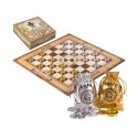 Juego de Mesa Damas Gringotts Harry Potter Noble Collection