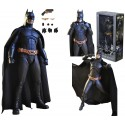Figura 45cm Batman escala 1/4 Christian Bale Dark Knight Trilogy Neca