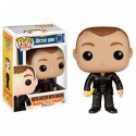Figura Dr Who Pop Vinyl 9th num 301 with banana ninth doctor Funko