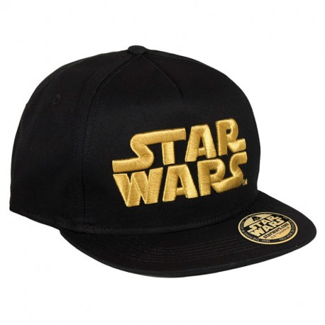Gorra Adulto Premium Star Wars Jedi
