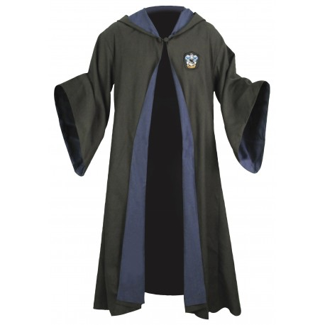 Túnica Harry Potter Gryffindor Capa Robe
