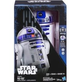 R2-D2 interactivo luz sonido control desde smartphone R2D2