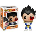 Figura Vegeta num 010 Pop Dragon ball Pop Vinyl Funko