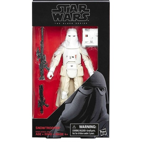 Figura Star Wars Black Series C-3PO 15cm Star Wars