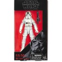 Figura Star Wars Black Series At-At Pilot EP V Star Wars