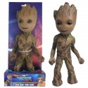 Réplica Groot tamaño Real 25cm Guardianes Galaxia Vol 2 Neca Lifesize