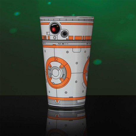 Vaso 550 ml Cerveza Darth Vader yo soy tu padre Pinta cerveza en caja