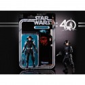Figura Black Series 40th aniversarioDeath Star commander Star Wars