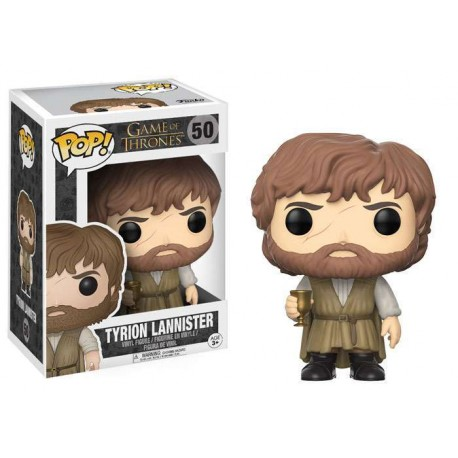 Jon Nieve Juego de Tronos Funko Pop (Game of Thrones)
