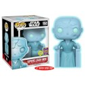 Funko Pop Snoke Holographic Star Wars San Diego Comic Con Funko SDCC