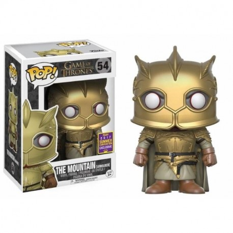 Funko Pop Vinyl Aquaman mother box San diego Comic Con Funko SDCC