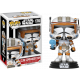 RESERVA Phasma Chrome Edition Funko Pop Edición limitada