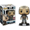 Bodhi Rogue One SanDiego Comic Con Exclusiva SDCC 2017 Pop Vinyl Funko Star Wars