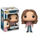 Hermione con giratiempos time turner Harry Potter Funko Pop
