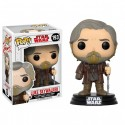 Figura Luke Skywalker LAst Jedi Funko Pop Star Wars