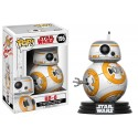 Figura BB-8 LAst Jedi Funko Pop Star Wars