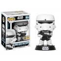 Hver tank Pilot Rogue One SanDiego Comic Con Exclusiva SDCC 2017 Pop Vinyl Funko Star Wars