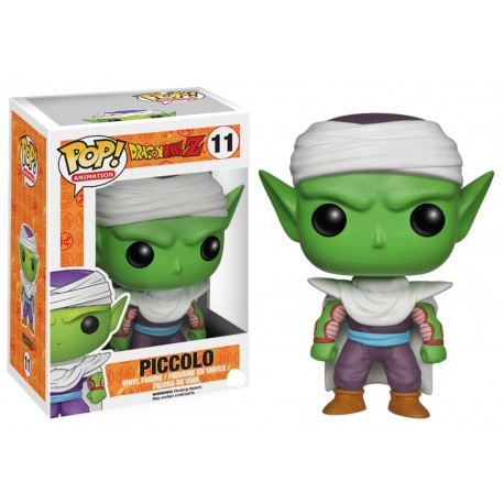 Figura Perfect Cell Pop Dragon ball Pop Vinyl Funko