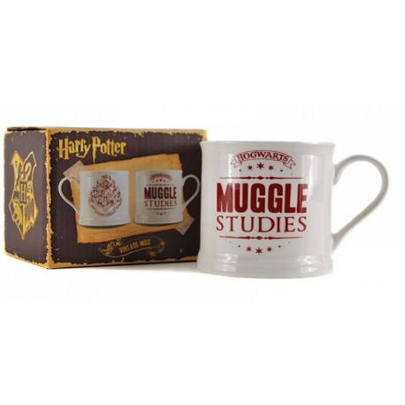 Taza Vintage Dobby is a free elf Harry Potter