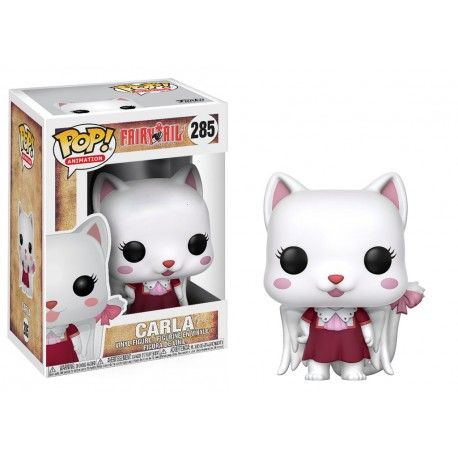 Figura Happy Fairy Tail Pop Vinyl Funko