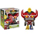 Funko Pop Megazord Power Rangers Exclusivo San Diego COmic Con