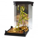 Estatua Bowtruckle Picket Bicho Palo 19 cm Magical Creatures Harry Potter Animales Fantasticos