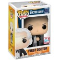 Figura Dr Who Pop Vinyl 1st Doctor num 508 exclusiva NYCC