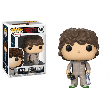 Figura Eleven temporada 2 Stranger Things Pop Vinyl Funko