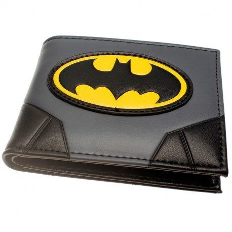 Cartera Batman DC Comics Dark Knight