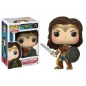 Wonder Woman num 172 Pop funko