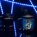 Taza Super MArio World sensitiva al calor Nintendo