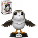Figura Porg Open Wings LAst Jedi Funko Pop Star Wars