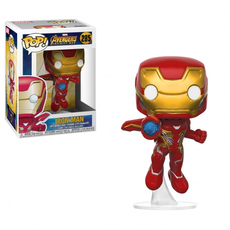 Figura PRoxima Midnight Infinity War Vengadores Avengers