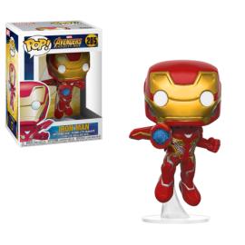Figura Iron Man Infinity War num 285 Vengadores Avengers
