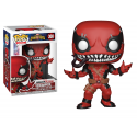 Figura Pop Vinyl VenomPool Funko Pop Marvel Contest of Champions