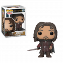 Figura Pop vinyl Aragorn Lord Of the Rings Señor de los ANillos funko Pop Vinyl