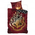 Funda Nórdica Harry Potter 200x140 Hogwarts
