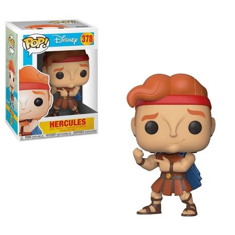 Figura Baby Hercules Herc Disney Pop Funko