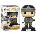 Figura POP Star Wars Solo Tobias Beckett with Goggles Funko
