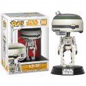 Figura POP Star Wars Solo L3-37 Funko