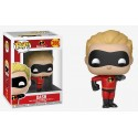 Figura Dash Incredibles 2 Increibles Pop Vinyl Funko