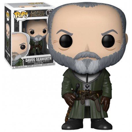 Jon Nieve Juego de Tronos beyond wall Funko Pop (Game of Thrones)