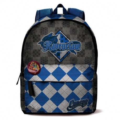 Mochila Harry Potter Quidditch Ravenclaw 44cm