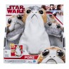 Peluche Porg 30 cm Star Wars The last jedi