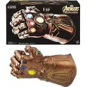 Guantelete Infinito Thanos Infinity War Gauntlet Marvel Legends