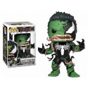 Figura Pop Vinyl Hulk Venomized N363 Funko Pop Marvel Venom